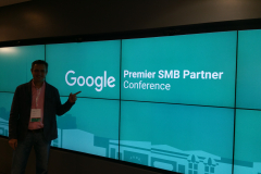 Google Partner Dublin - Jose Luis Alonso