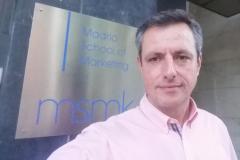 Profesor MSMK - Jose Luis Alonso