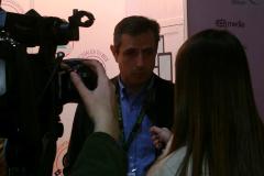 TVE - Entrevista Jose Luis Alonso Reguera