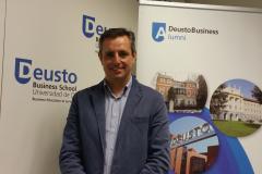 Universidad Deusto - Ponencia de Jose Luis Alonso