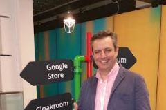 Jose Luis Alonso Reguera Google Dublin