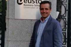 Jose Luis Alonso Reguera Universidad Deusto