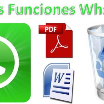 Nuevas Funciones para WhatsApp
