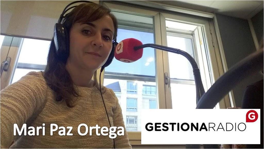 Mari Paz Ortega RRHH QDQ Media
