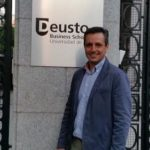 Jose Luis Alonso en Universidad Deusto