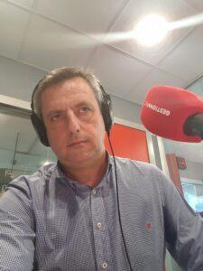 Jose Luis Alonso