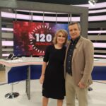 Jose Luis Alonso en Telemadrid