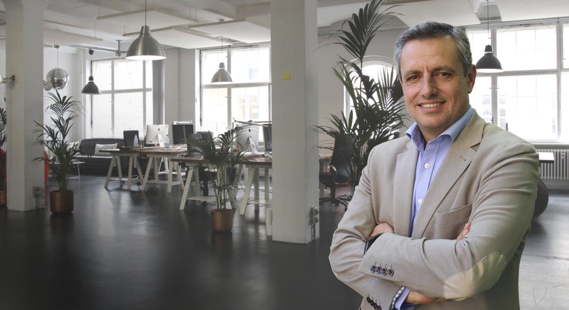 Jose Luis Alonso, experto en Internet